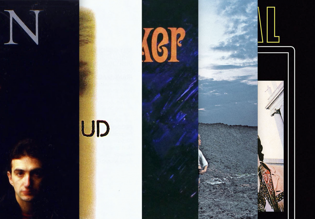 Albums for a Night Drive, Road Trip: Best Albums for a Night Drive