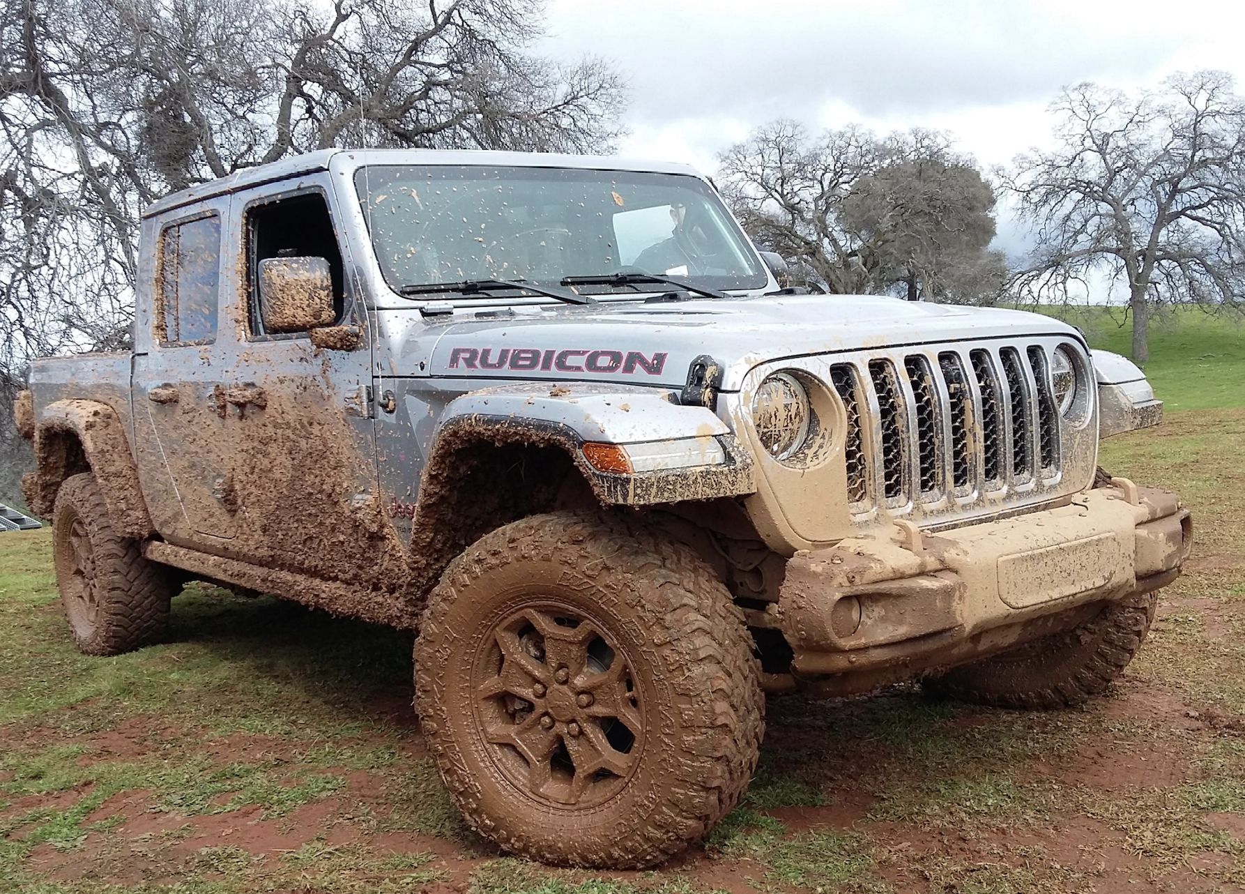 2019 Jeep Gladiator The Daily Drive | Consumer Guide®
