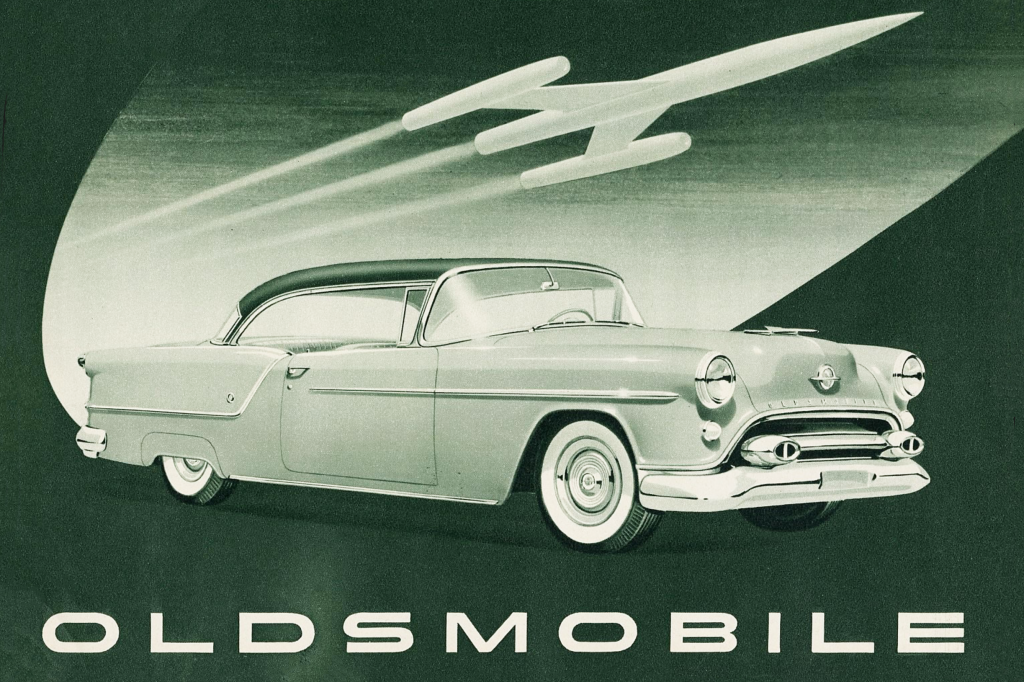 Our Favorite Oldsmobiles