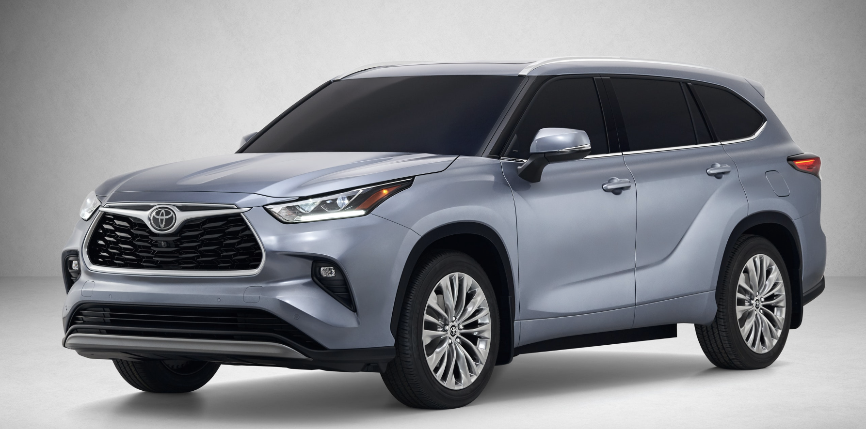 2020 Toyota Highlander The Daily Drive Consumer Guide 174