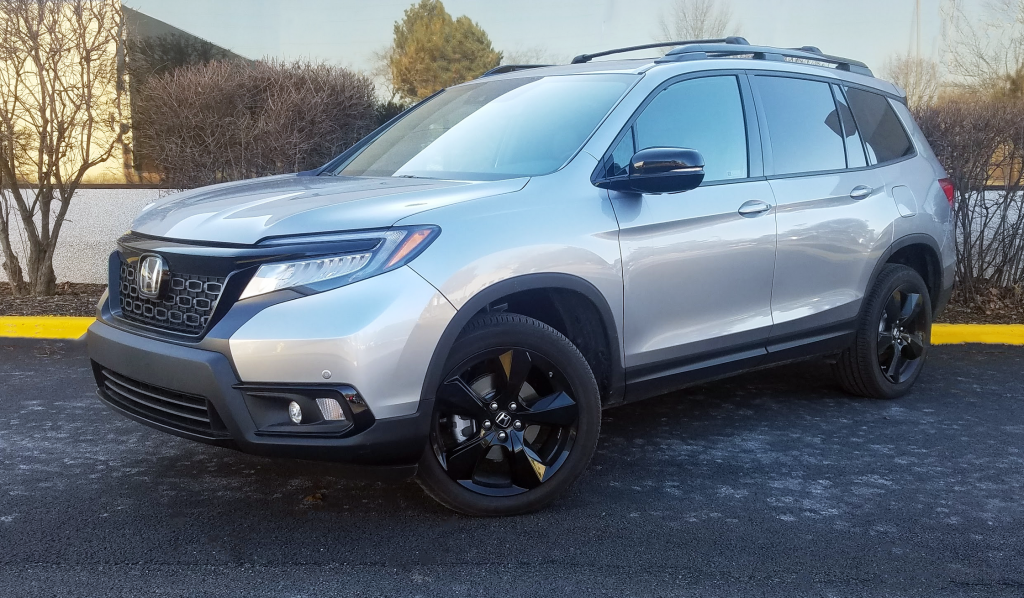 Test Drive 2019 Honda Passport Elite The Daily Drive Consumer