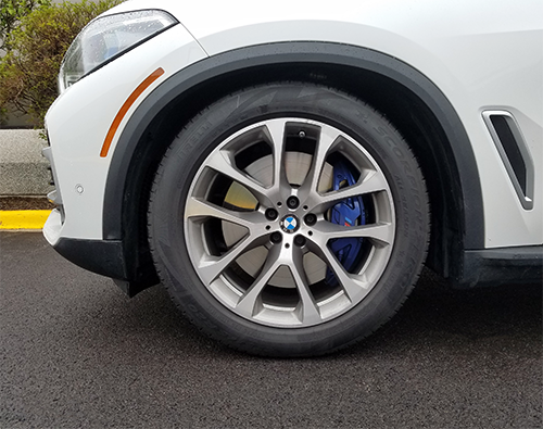 Test Drive: 2019 BMW X5 xDrive40i