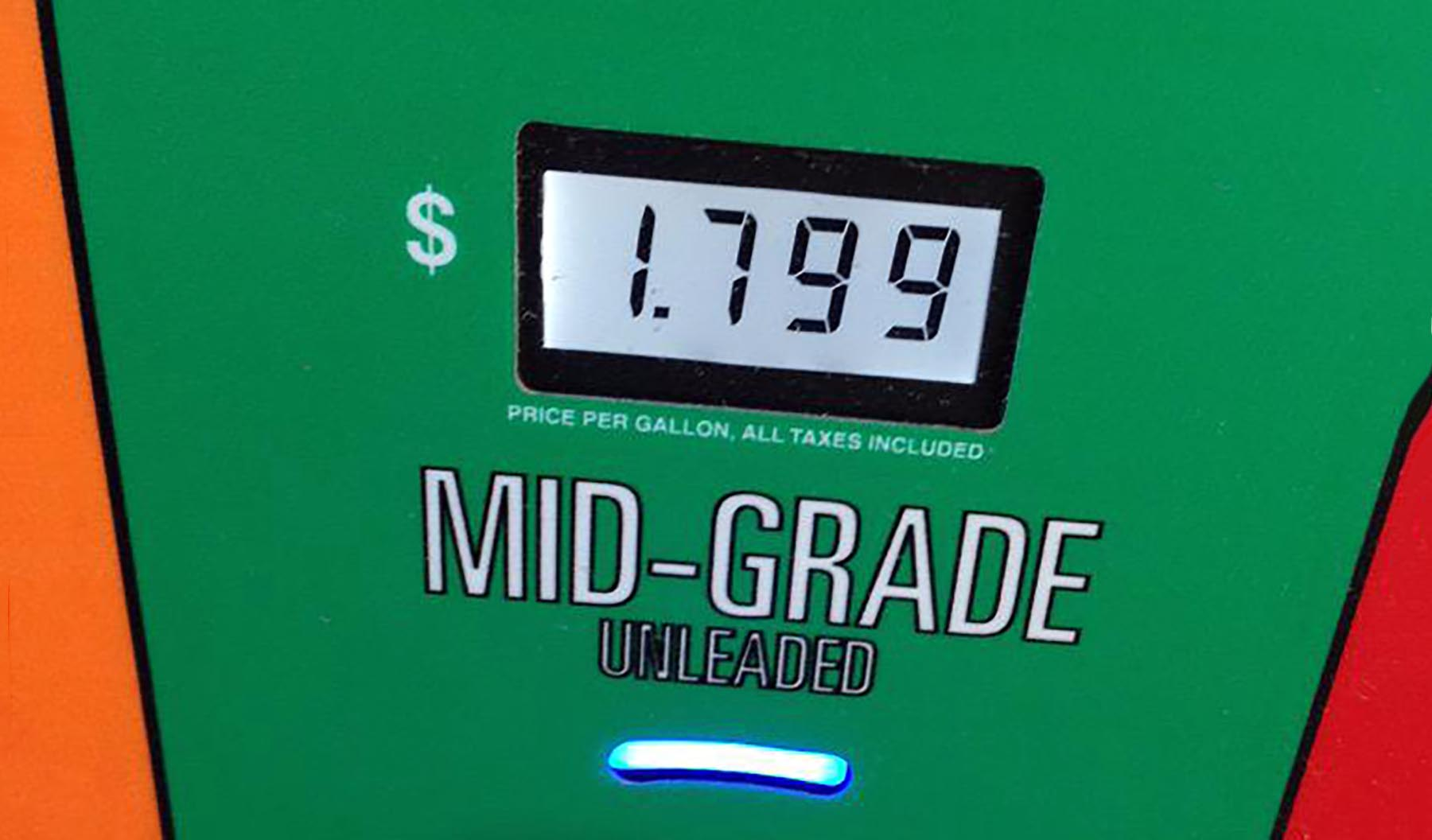 What Is Midgrade Gas?