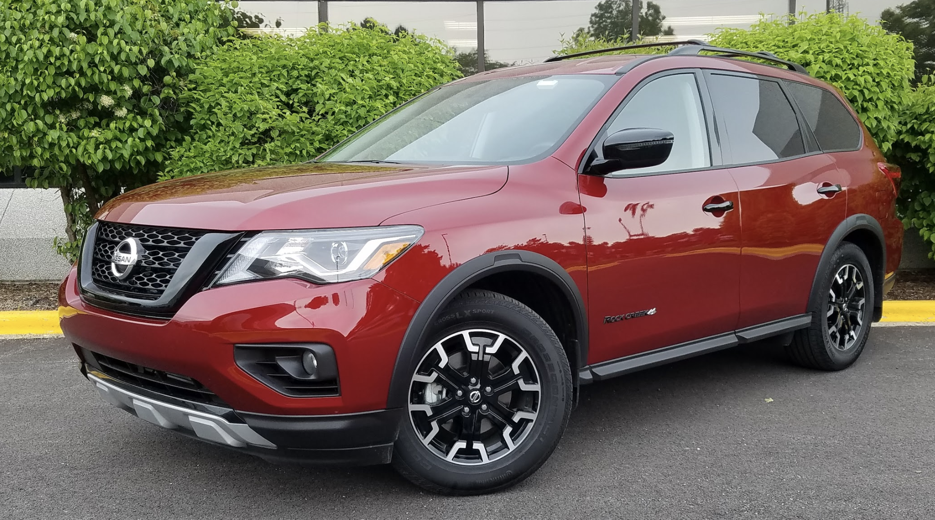 2019 Nissan Pathfinder The Daily Drive | Consumer Guide®