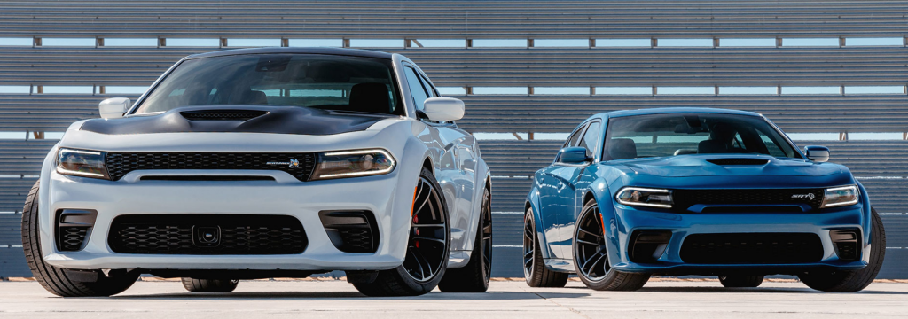 2020 Dodge Charger, 2020 Dodge News