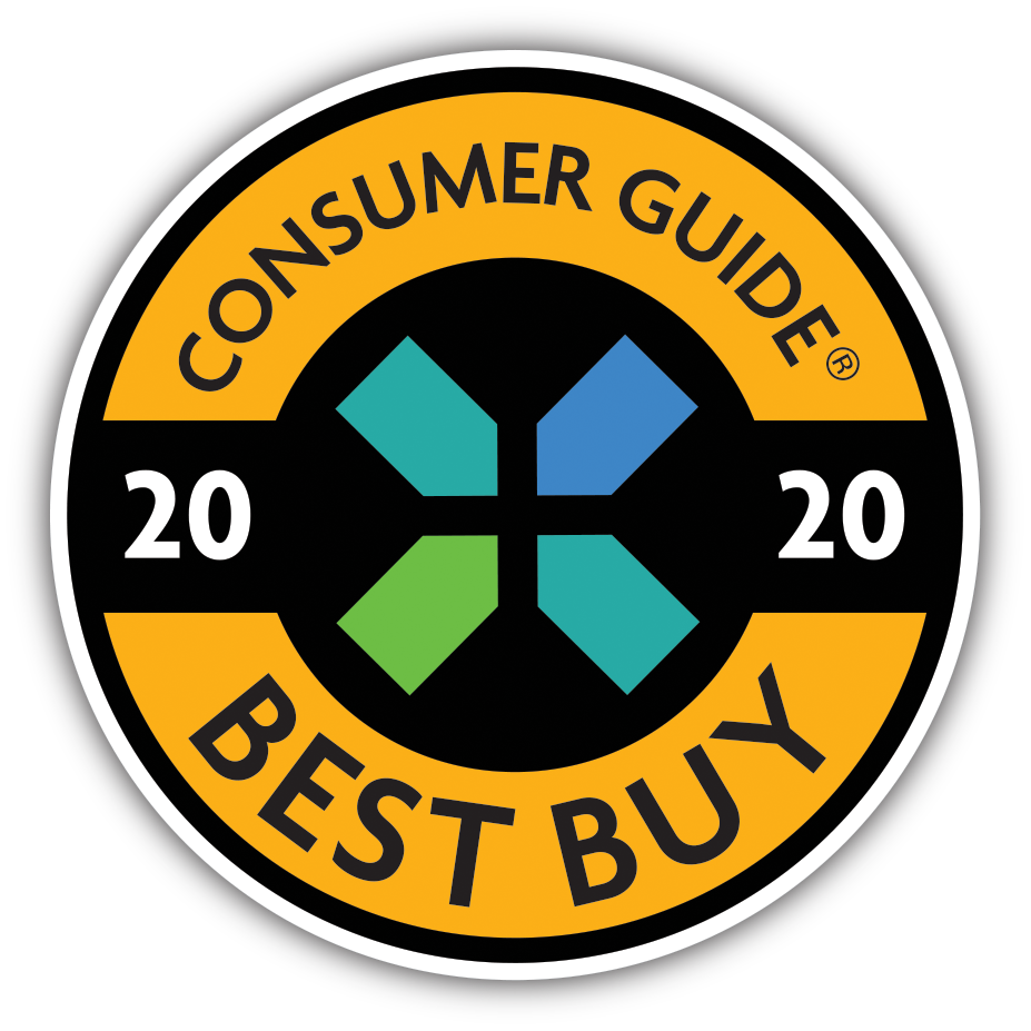 2020 Consumer Guide Best Buys