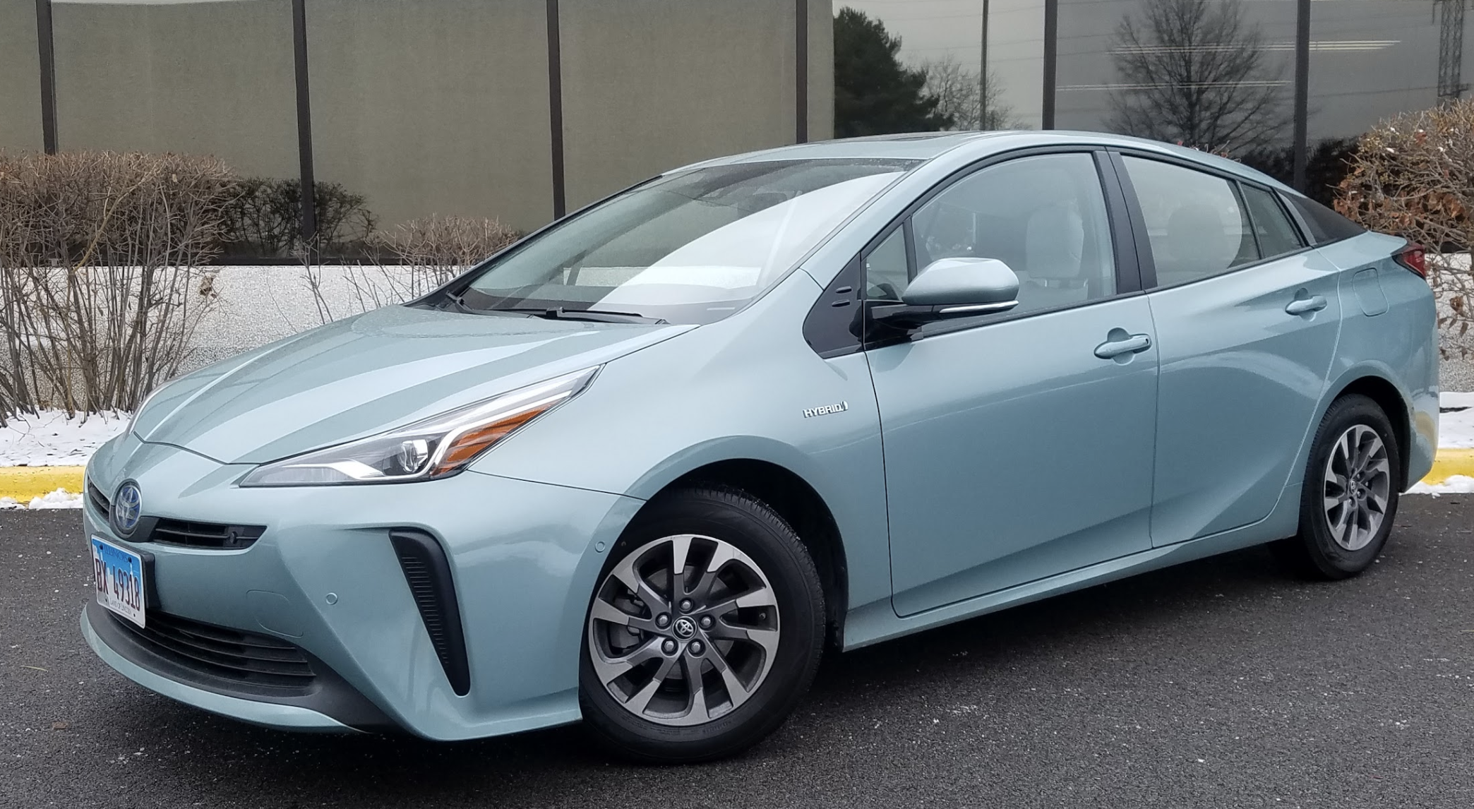 2020 Toyota Prius The Daily Drive   Consumer Guide®
