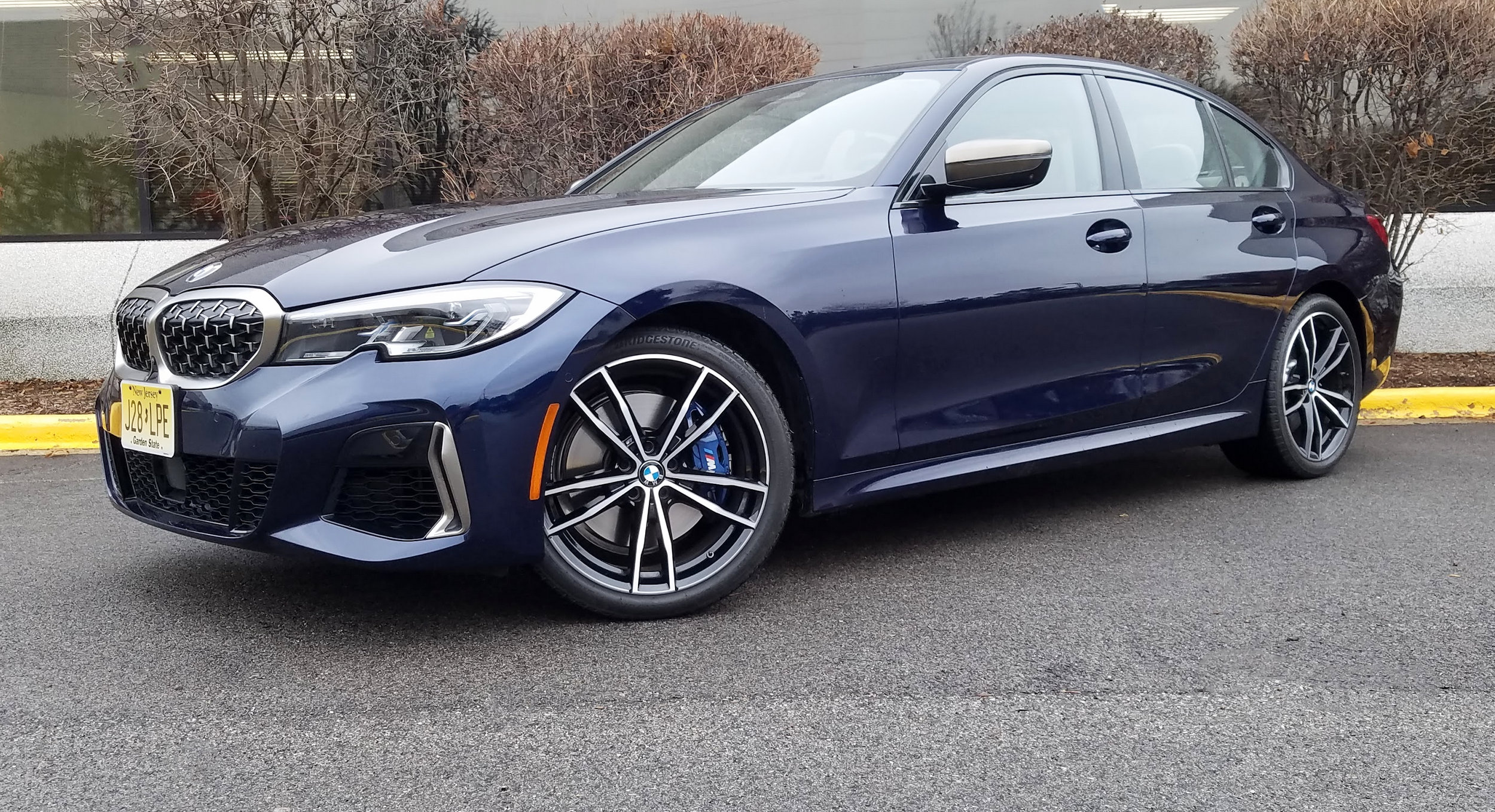 Test Drive 2020 Bmw M340i The Daily Drive Consumer Guide The Daily Drive Consumer Guide