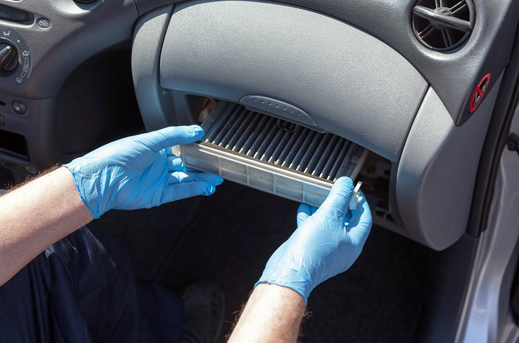 Can My Car's Cabin Filtration System Stop the Coronavirus?