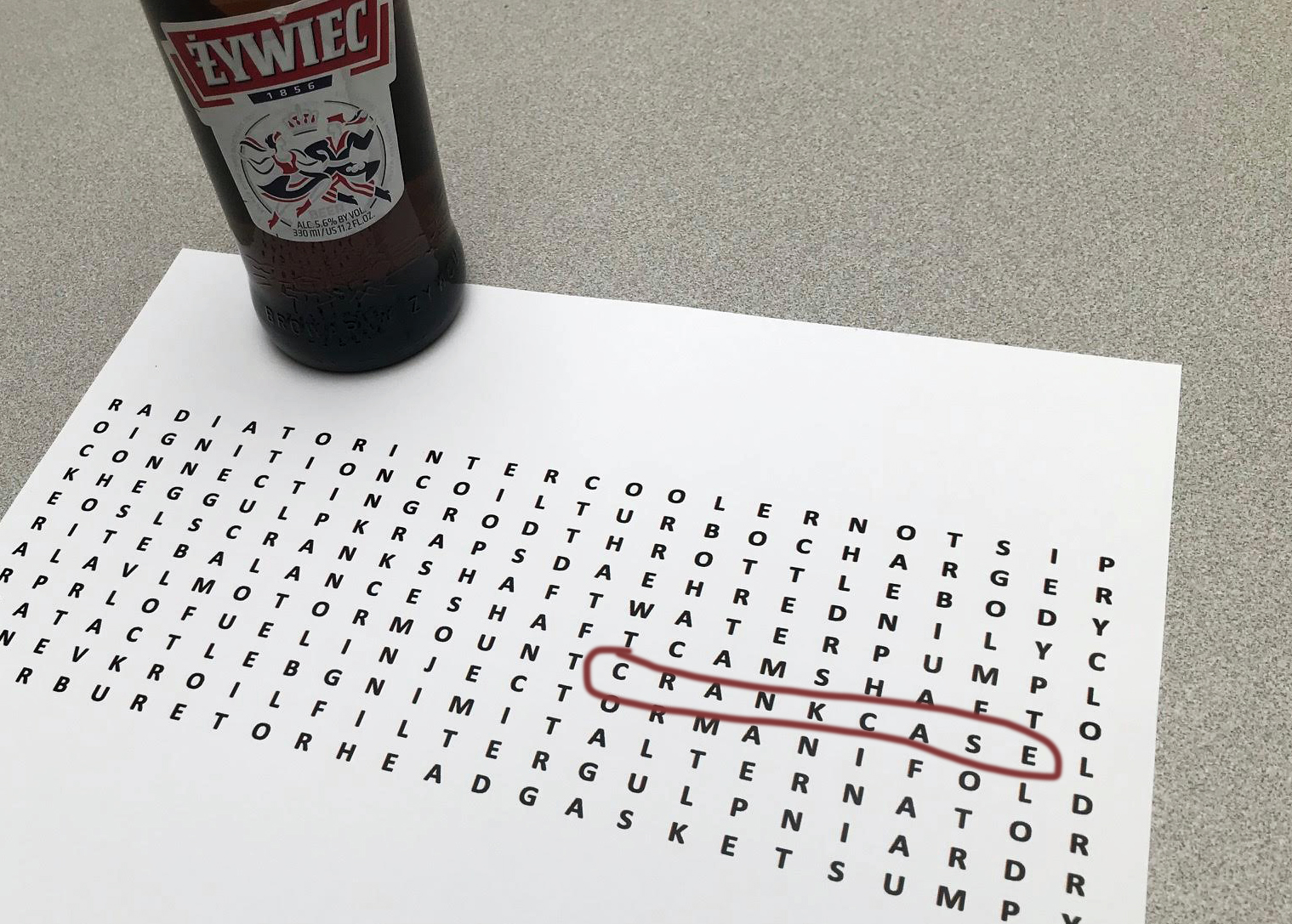 Coronavirus Word Search, Social Distancing