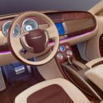 2006 Chrysler Imperial Concept Car