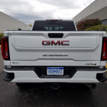 GMC Sierra 2500 AT4 Gallery