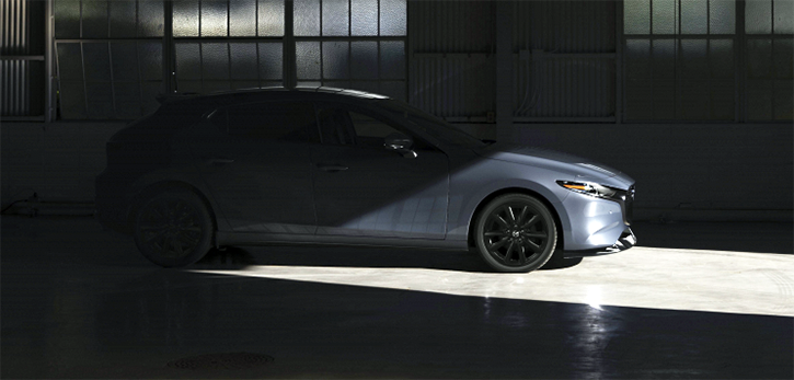 First Look: 2021 Mazda 3