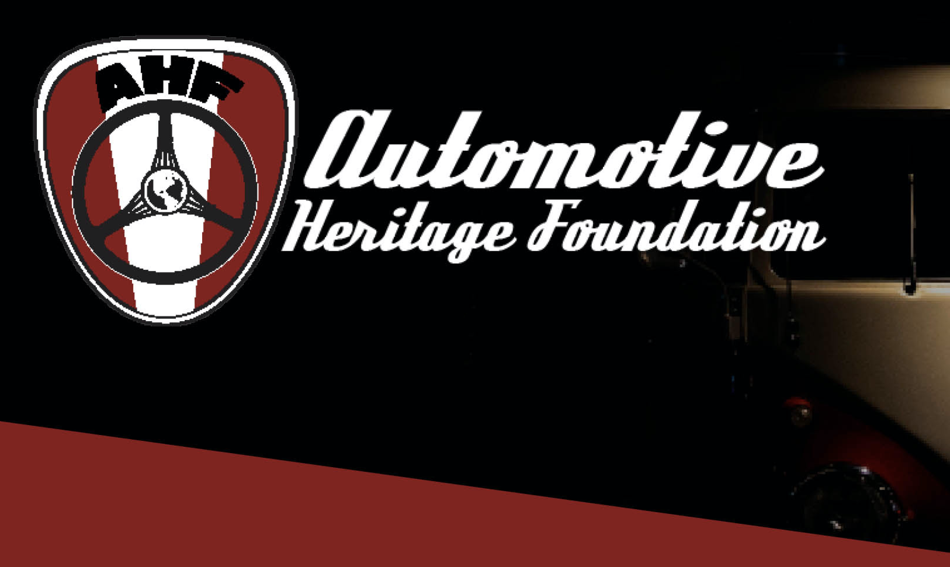 2020 Automotive Heritage Awards
