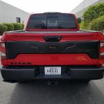 2020 Titan PRO-4X
