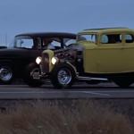 Cars of American Graffiti