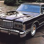 1975 Mercury Grand Marquis