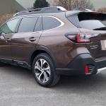 Subaru Outback Touring XT