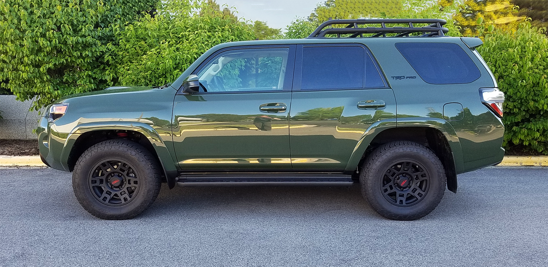 Test Drive 2020 Toyota 4runner Trd Pro The Daily Drive Consumer Guide The Daily Drive Consumer Guide