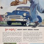 1951 Dow Chemicals Ad