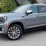 First Spin: 2021 GMC Yukon