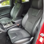 2020 Ford Edge ST Gallery