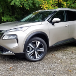 2021 Nissan Rogue Review