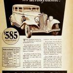 1932 Rockne Ad