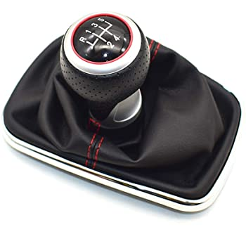 Learning to Drive Stick, 6-speed shifter,