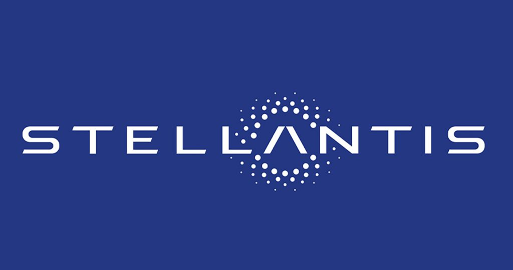 Stellantis Logo, Brands of Stellantis