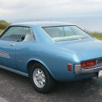 1971 Toyota Celica ST Hardtop Coupe