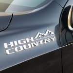 Chevrolet Suburban High Country