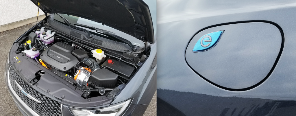 6 Cool Things about the 2021 Chrysler Pacifica Hybrid