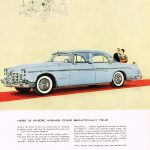 1955 Imperial Ad