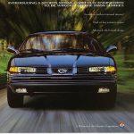 1993 Eagle Vision
