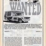 1979 Bonanza Bandit