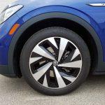 2021 Volkswagen ID.4 First Edition