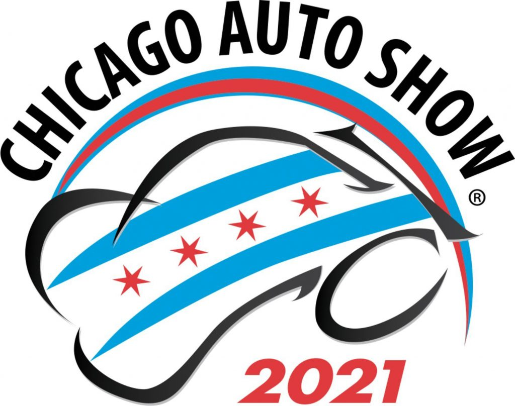 """2021 Chicago Auto Show """"Special Edition"""" July 15-19"""