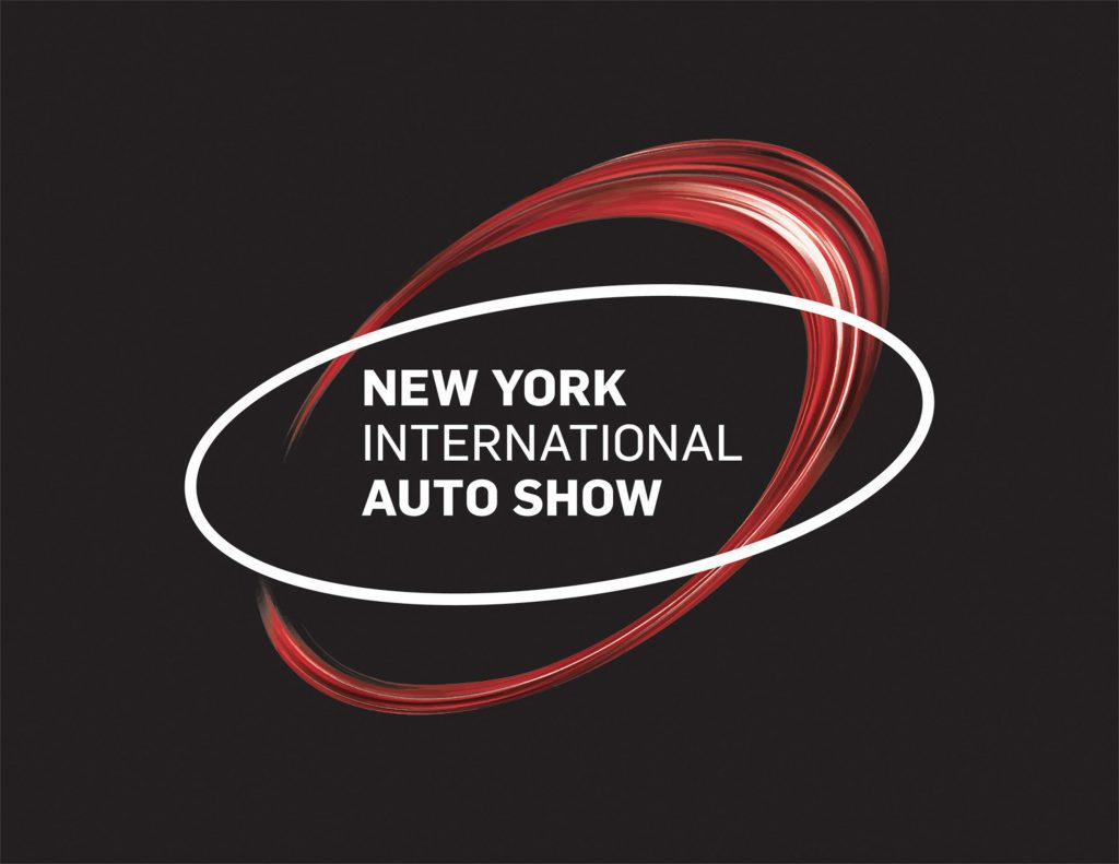 2021 New York Auto Show Cancelled
